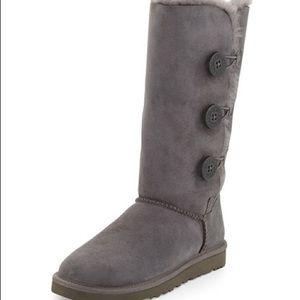UGG Bailey Button Tall Boot
